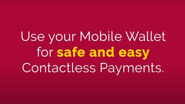 Safe and easy Contactless Payments