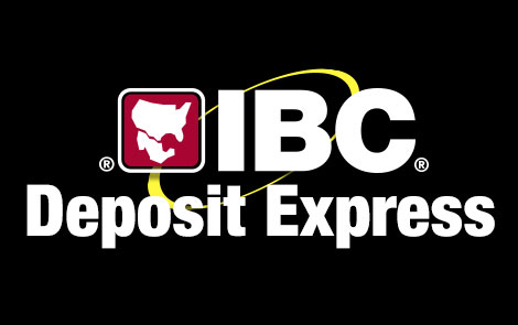 IBC Bank IBC Deposit Express - Depósito remoto