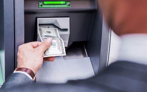 IBC Bank Servicio de depósito directo