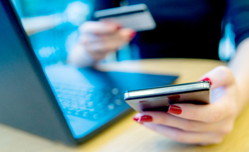 Ayuda de IBC Bank con tarjetas perdidas o robadas