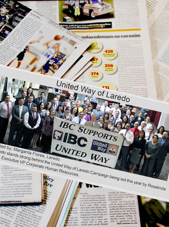 Noticias del Banco IBC