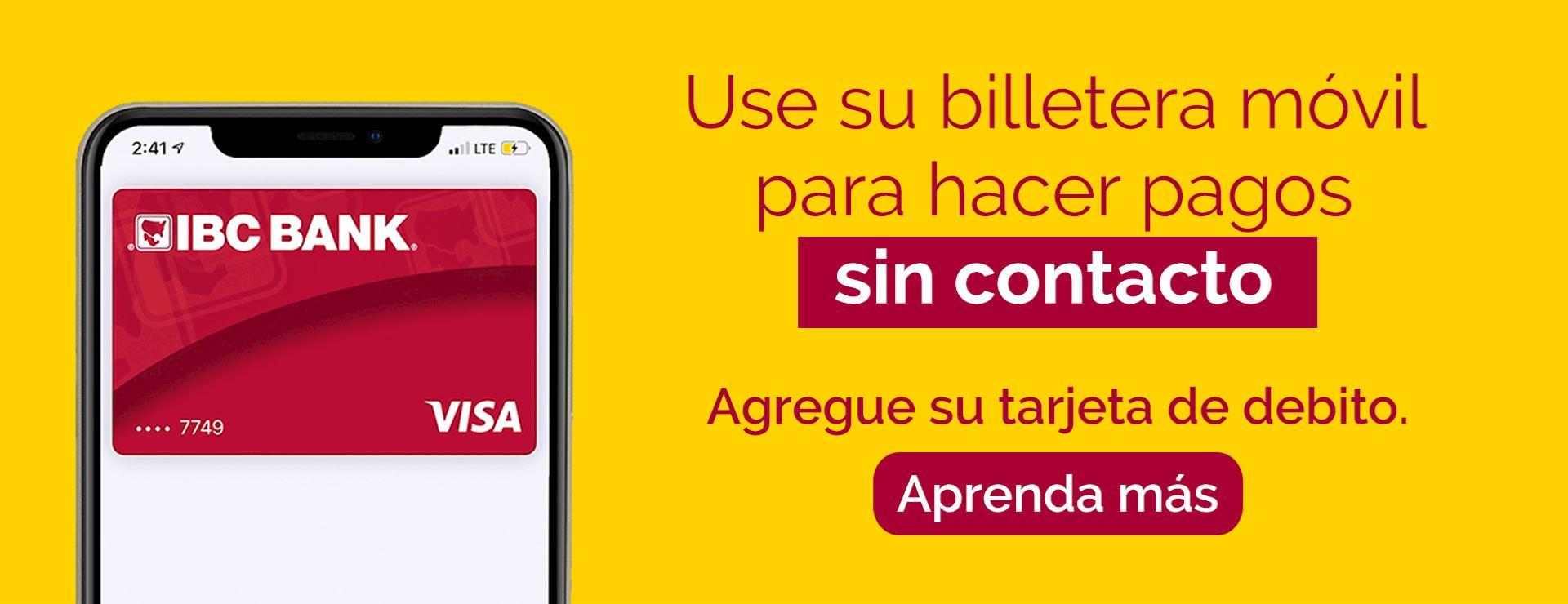 Julio 2020 - Mobile Wallet