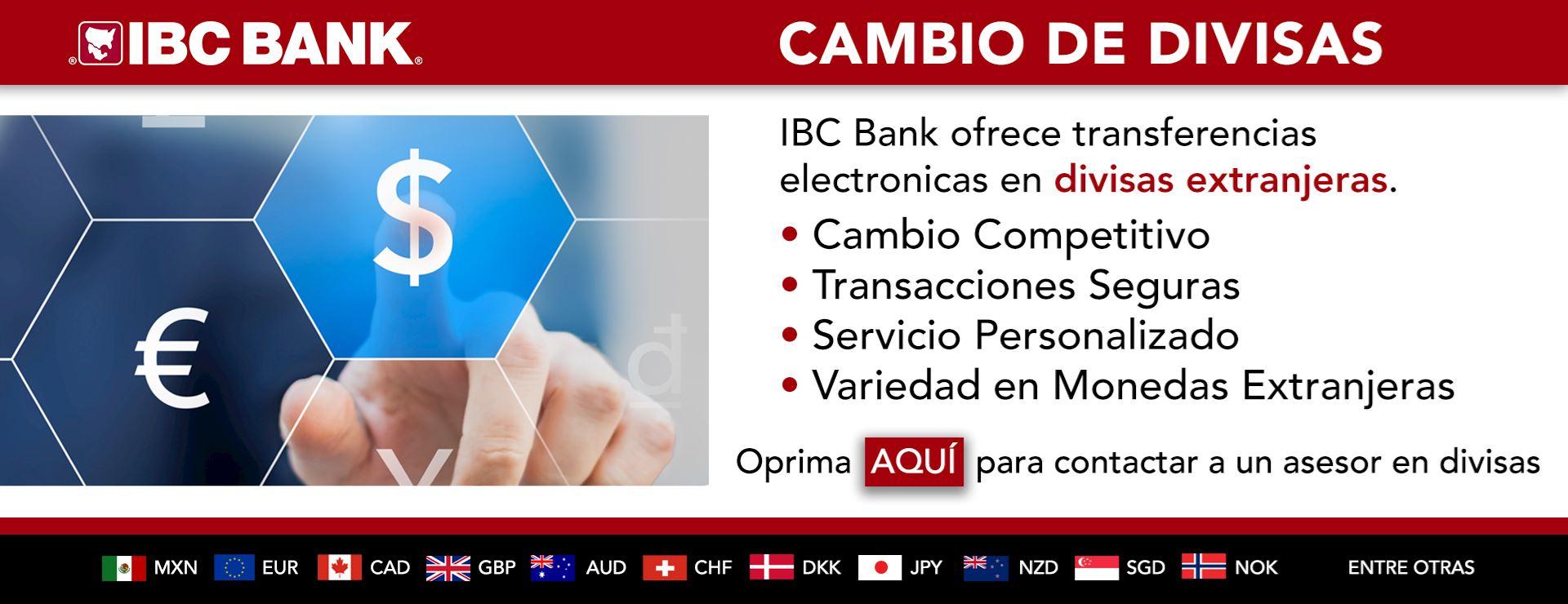 Mayo 2020 - Foreign Exchange