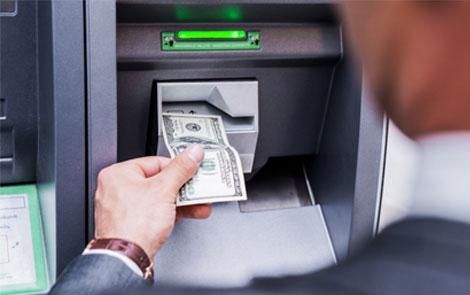IBC Bank Tarjeta de cajero automático IBC