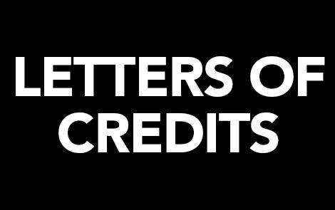 IBC Bank Cartas de crédito