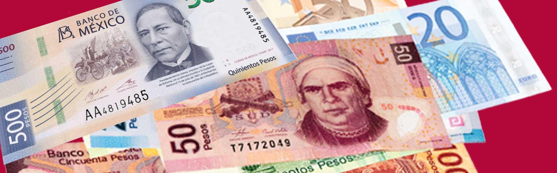 Cambio de divisas del IBC Bank