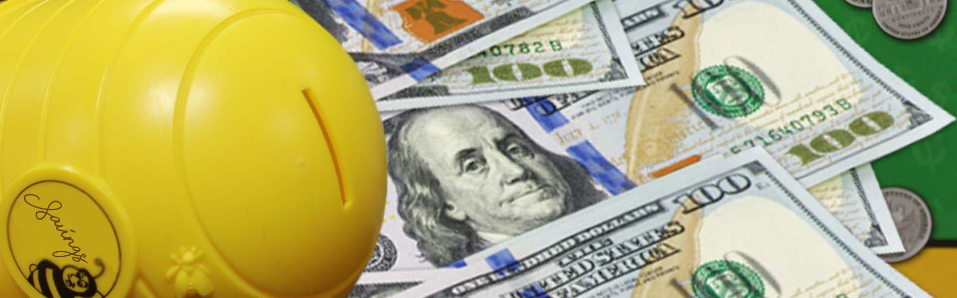 Cuentas de ahorros Internation de IBC Bank