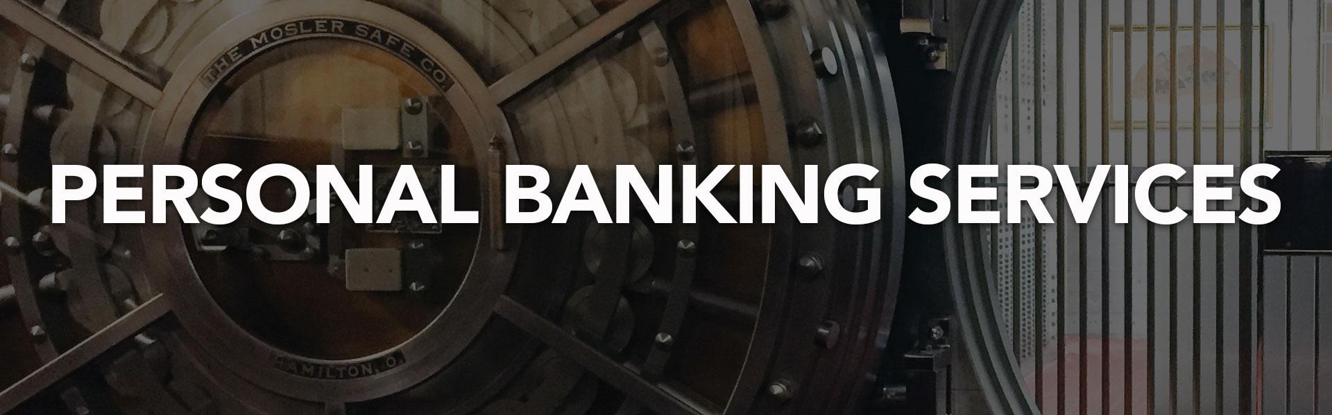 Otros Servicios Bancarios Personales del Banco IBC