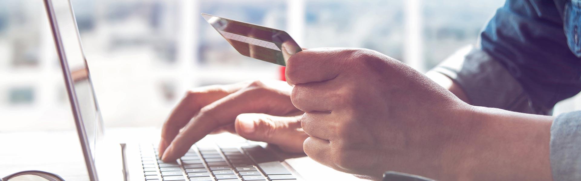 Tarjeta Prepaga Visa IBC del Banco IBC