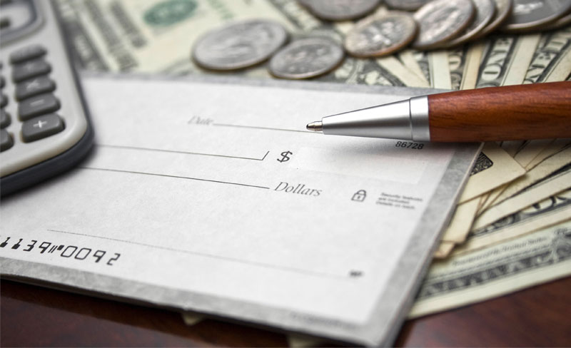 Orden negociable de retiro (N.O.W. por sus siglas en inglés) Check 'N Save