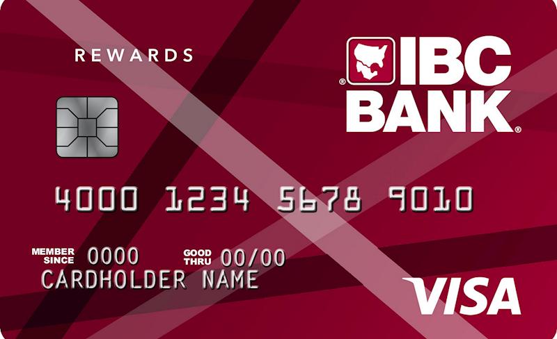 Gane recompensas en sus compras con la tarjeta Visa de Complete Rewards de Banco IBC