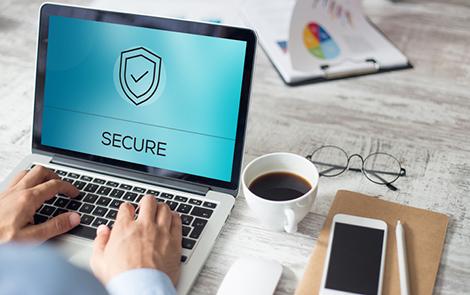 IBC Bank Computer Security