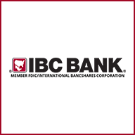 International Bank of Commerce Logo