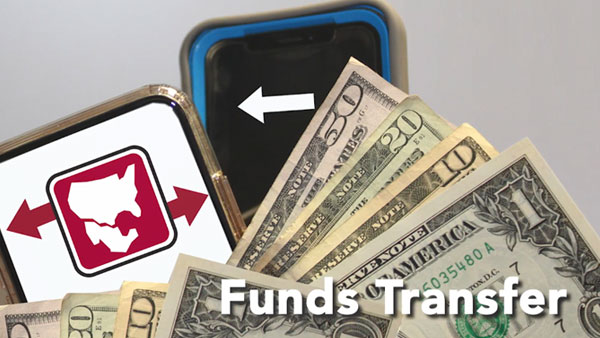 How to Transfer Funds Using Your IBC Bank App