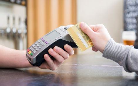 IBC Bank Merchant Services