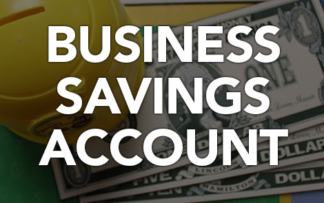IBC Bank Business Savings Accounts