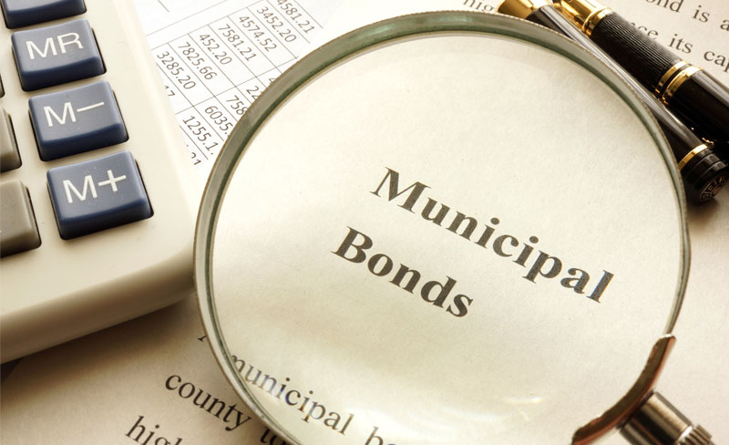 IBC Bank Investment - Municipal Bonds