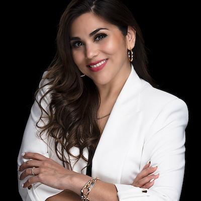 Carmen Garza