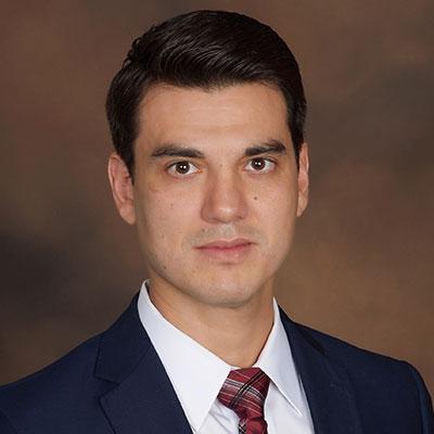 Jorge Escobedo