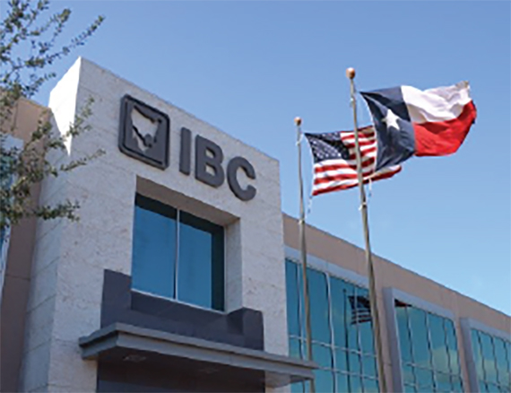 About IBC Bank