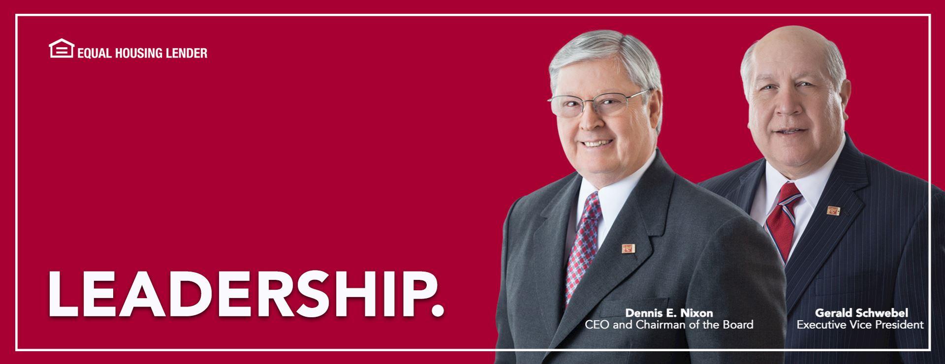 04019 - Leadership