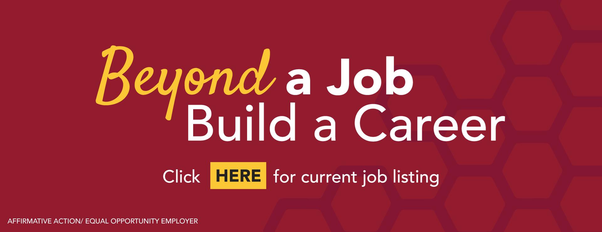 February 2020 - Careers