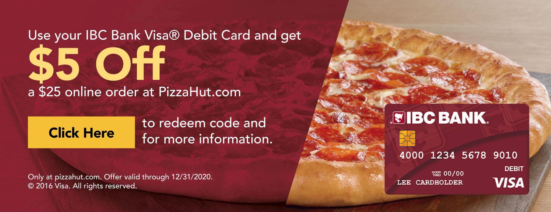 February 2020 - Pizza Hut