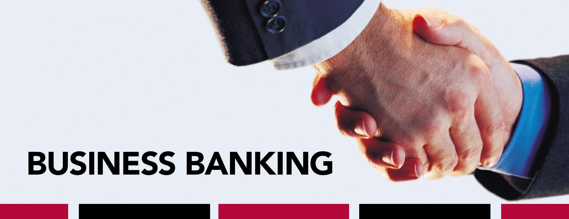 IBC Bank Business Banking