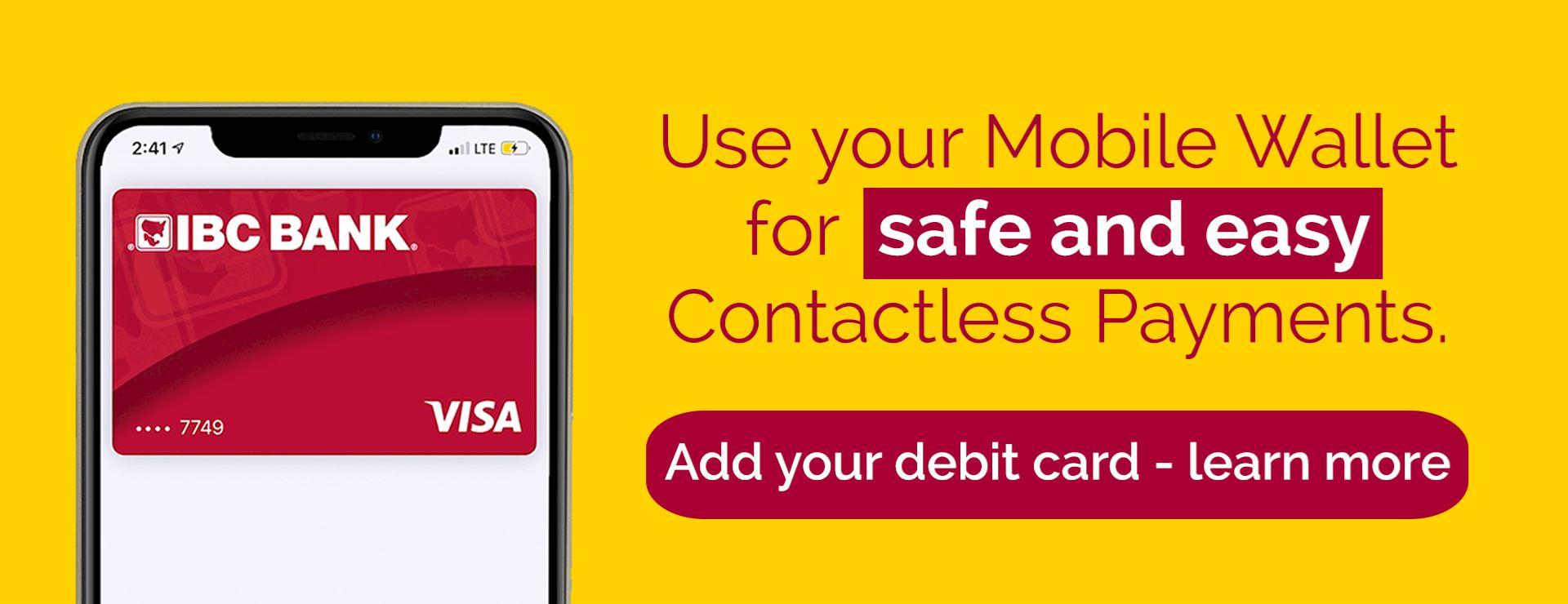 July 2020 - Mobile Wallet