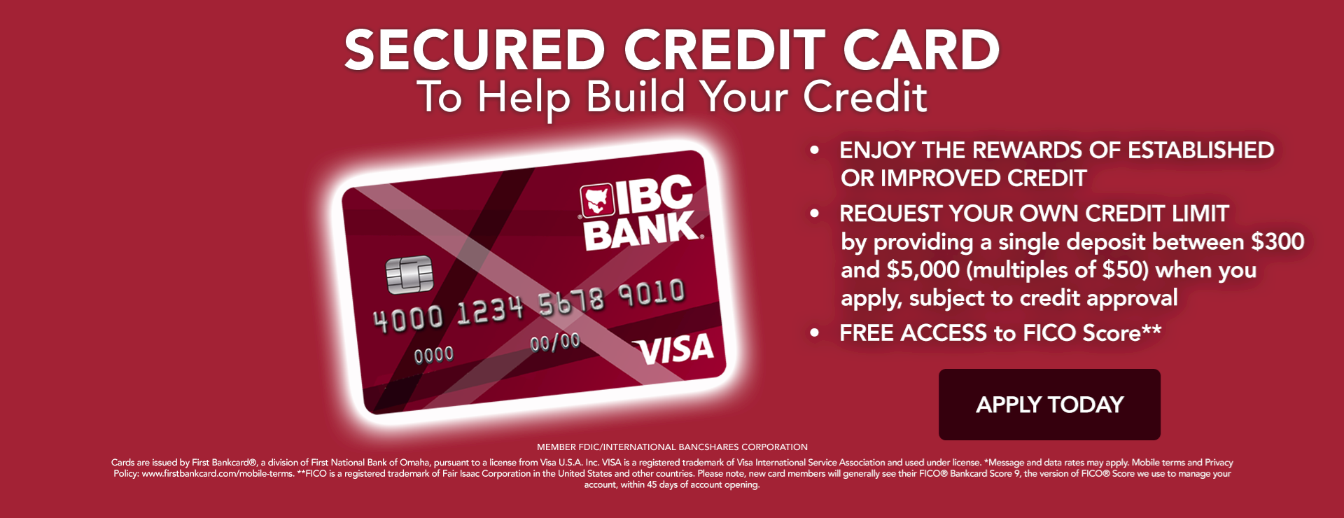 IBC Bank Home | Personal, Business, and International Banking