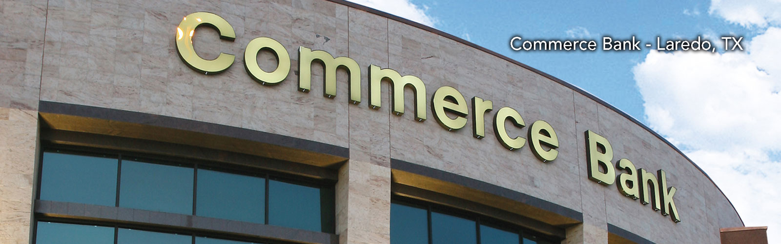 Commerce Bank Laredo Texas
