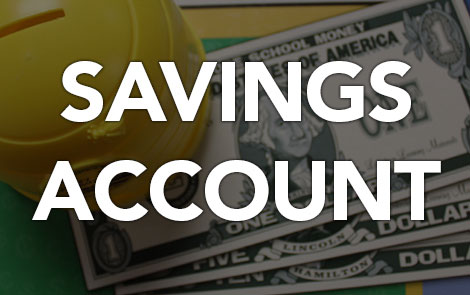 IBC Bank Savings Account