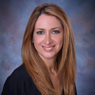 Sylvia Olivares