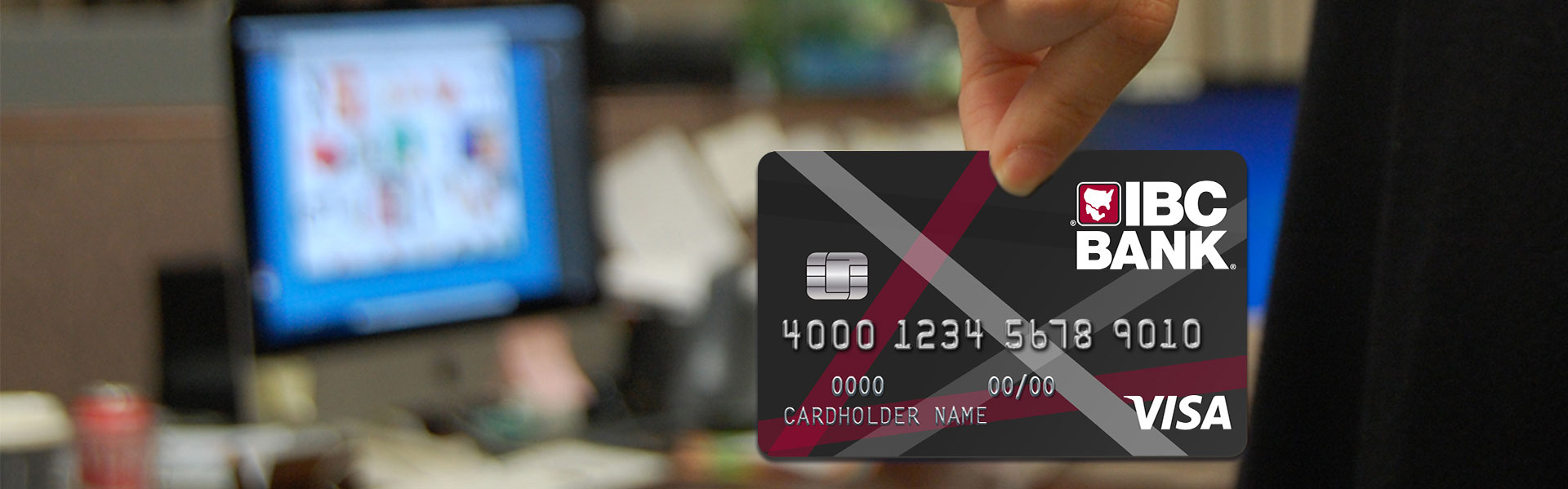 IBC Bank Bank Cards