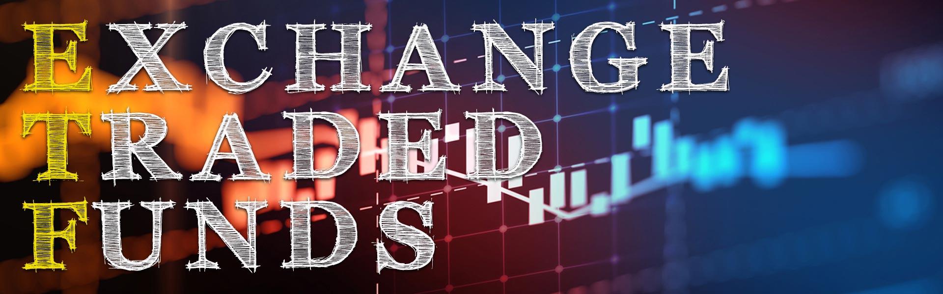 IBC Bank Exchange Traded Funds (EFT's)