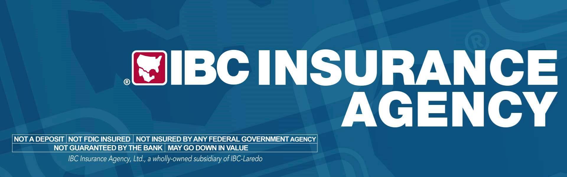 IBC Bank Personal Insurance