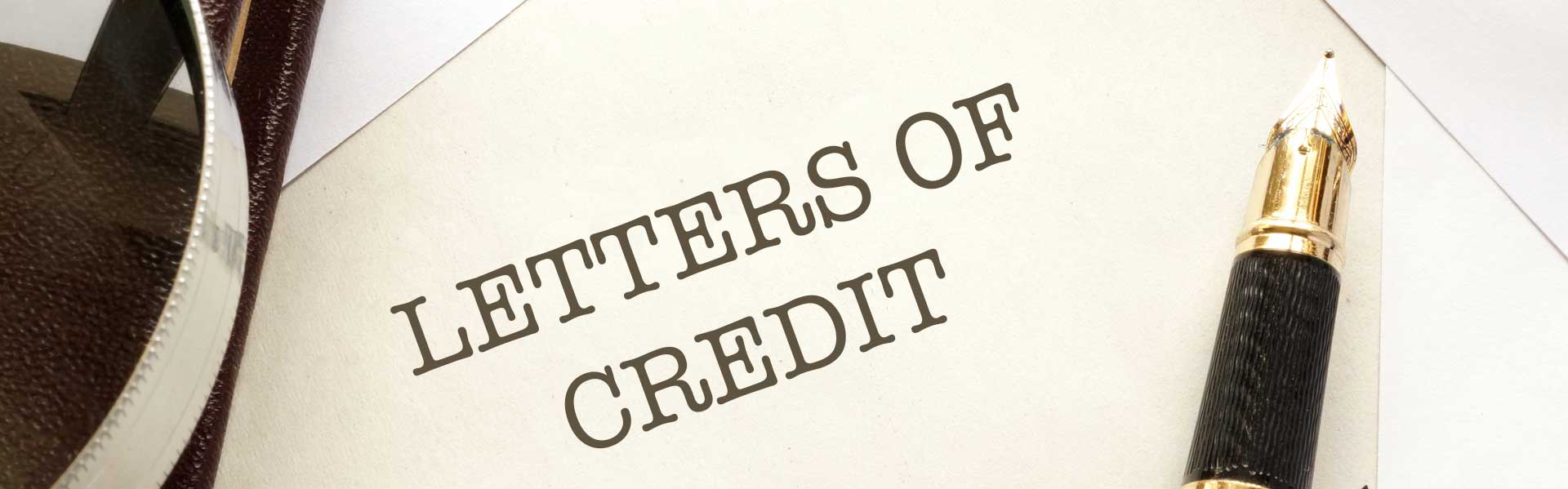 IBC Bank Letters of Credit