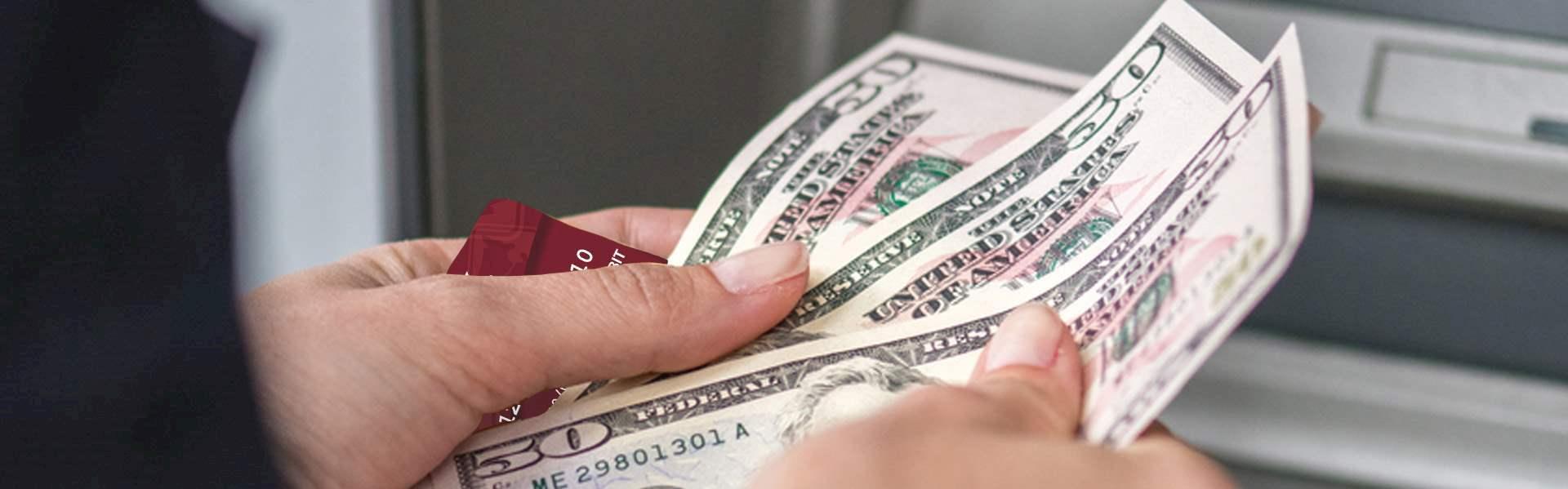 IBC Bank Overdraft Courtesy