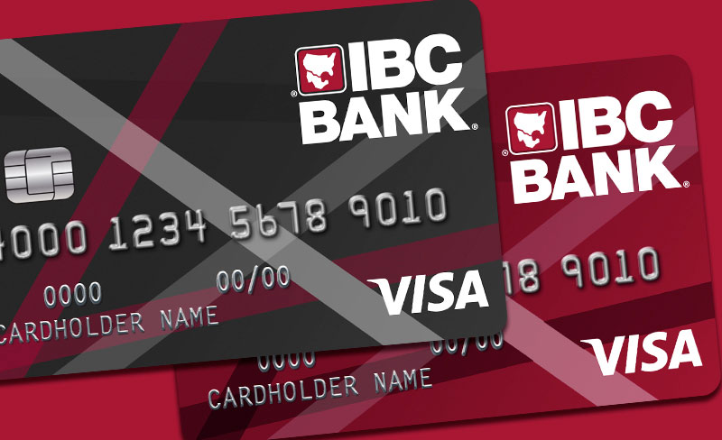 Earn Rewards on Your Purchases with the Complete Rewards Visa Card IBC Bank