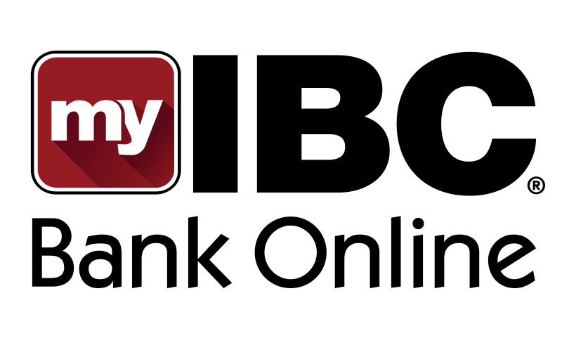 24/7 Access To My IBC Bank Online with Bill Pay
