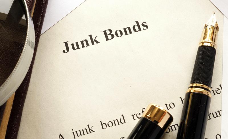 IBC Bank Investment - Junk Bonds