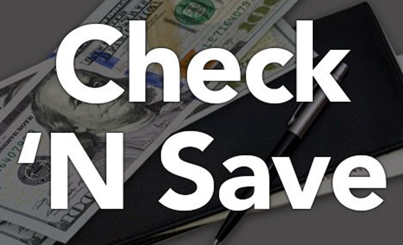 Check N' Save Plus (Money Market)