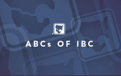 IBC Bank ABCs of IBC
