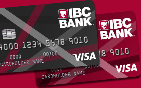 IBC Bank IBC Bank Credit Cards