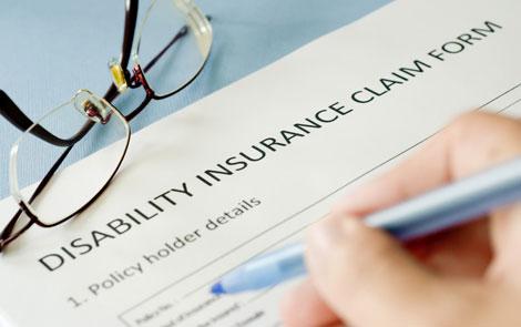 IBC Bank Disability Insurance