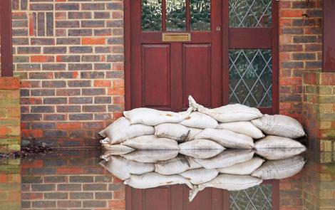 IBC Bank Flood Insurance