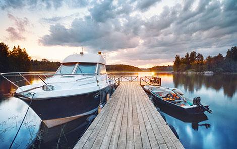IBC Bank Boat Loans