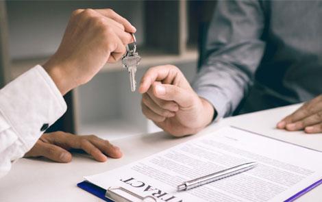 IBC Bank Rental Home Insurance