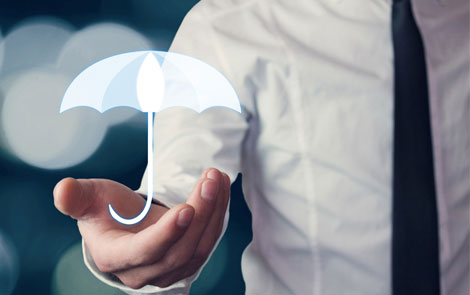IBC Bank Umbrella Insurance