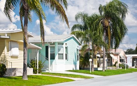 IBC Bank Mobile Home Insurance